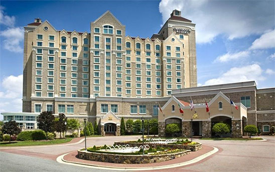 Grandover Resort & Conference Center Image